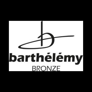 LogoBarthelemyBronze