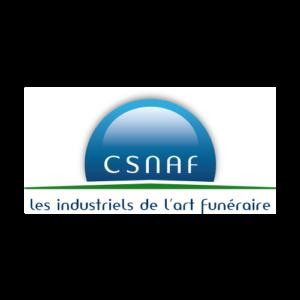 LogoCSNAF